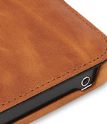 Melkco GalaxyTab本革Jacka type Ver.2(Vintage Brown)